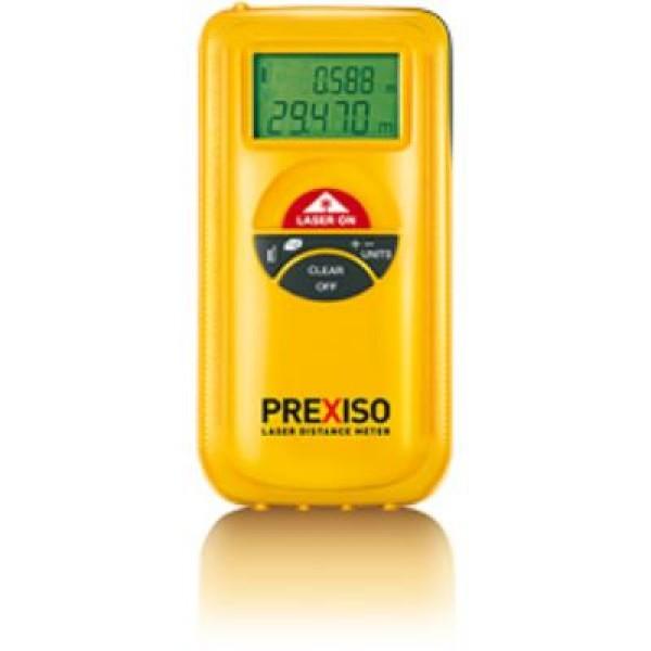 PREXISO б/у лазерная рулетка | лазерный дальномер