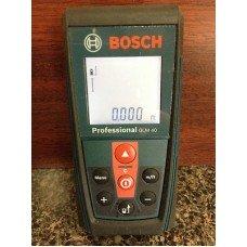 BOSCH GLM 40 б/у дальномер лазерный