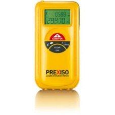 PREXISO б/у лазерная рулетка   лазерный дальномер