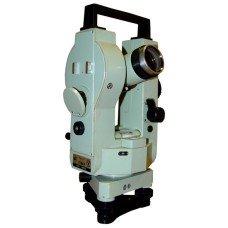 УОМЗ 2Т5КП б/у теодолит оптический