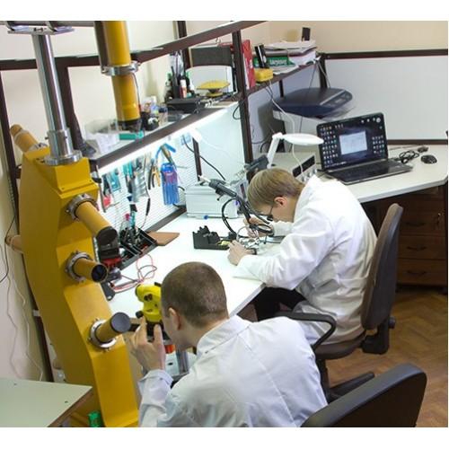 Ремонт нивелиров оптических