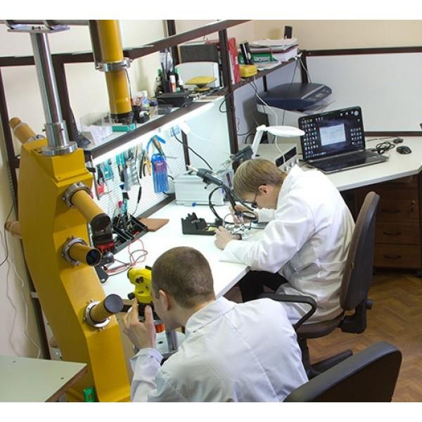 Ремонт геодезического оборудования