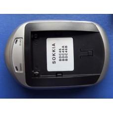 Зарядний пристрій EZ-07 одного акумулятора SOKKIA BDC