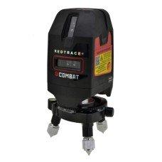RedTrace KOMBAT - нивелир лазерный уровень