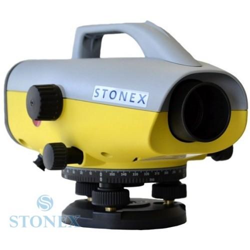 STONEX D2 DIGITAL LEVEL - нивелир цифровой
