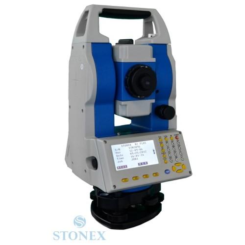"STONEX R2 Plus, 2"" - тахеометр электронный"