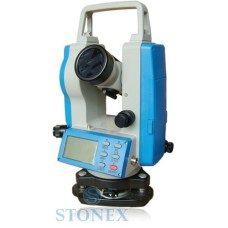 STONEX STT402L - электронный теодолит