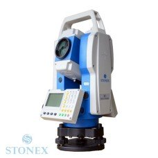 STONEX R1 Plus - тахеометр электронный